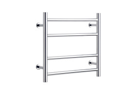 Synergy 4 Bar Unheated Towel Ladder Small