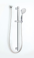 Pano2/Synergy 1Function shower set