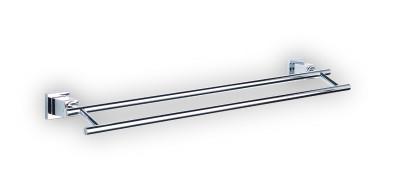 Delon Double Towel Rail
