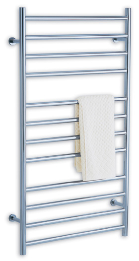 Synergy 12 Bar Unheated Towel Ladder