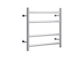 Synergy 4 Bar Heated Towel Ladder Small