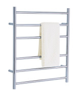 Senator Heated Towel Ladder Small