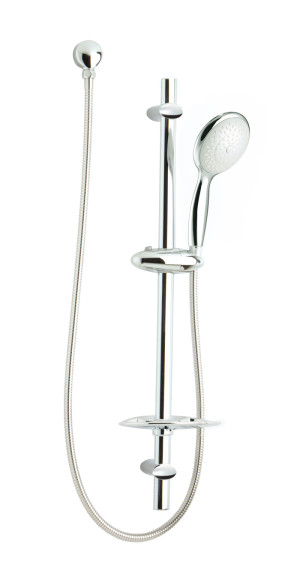 Coda Shower Set 1 Function
